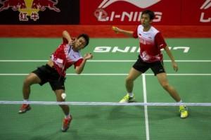 Thomas Cup : Indonesia Kalah oleh Malaysia