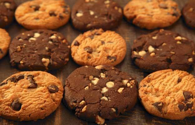 176 - BSR - Cookies