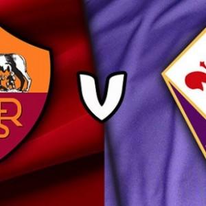Prediksi Bola Jitu : AS Roma vs Fiorentina 20 Maret 2015