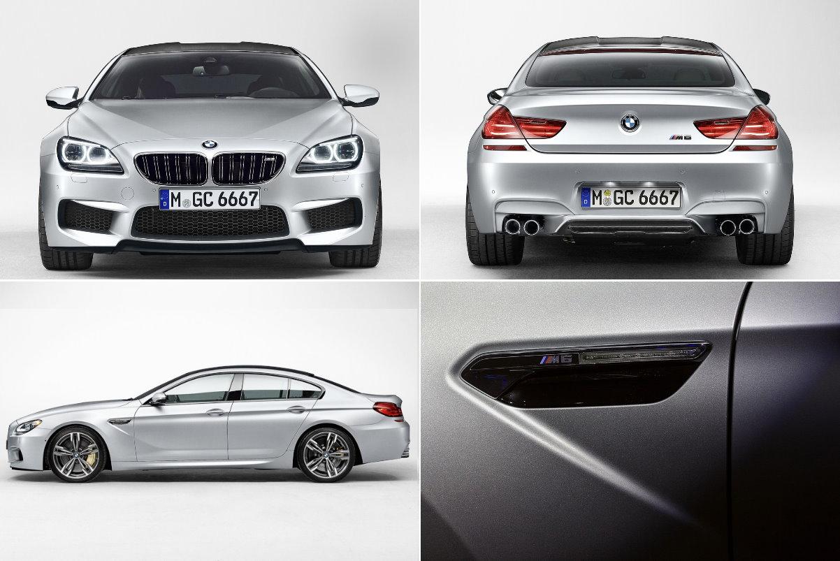 BMW Manufacturing Juara Produsen Mobil Mewah
