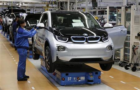 BMW Mempersiapkan Mobil Electric