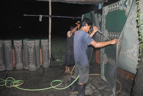 Cuci Karpet Jakarta