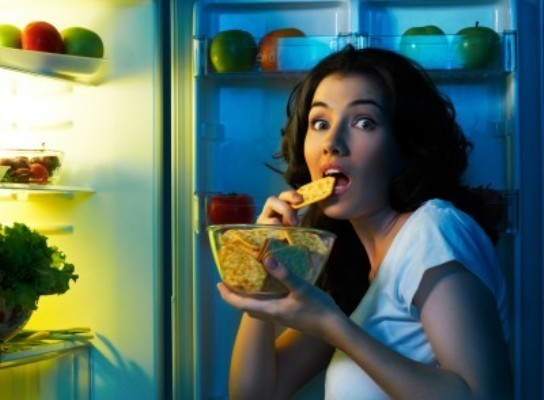 Cara Mengatasi Lapar