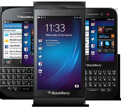 Daftar Harga Blackberry Leap Agustus 2015