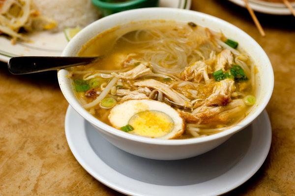 Chinese Kitchen Fort Myers Menu