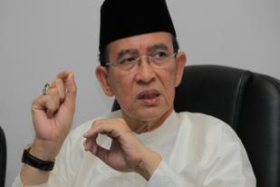 Jamaah Haji Yang Wafat Akan Dibadalkan