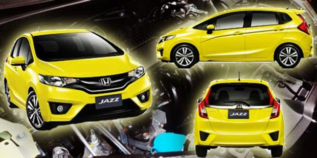 Kelebihan Mobil Honda Jazz Terbaru