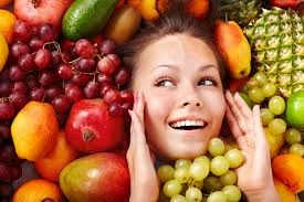 Manfaat Buah Dan Sayur Untuk Wajah
