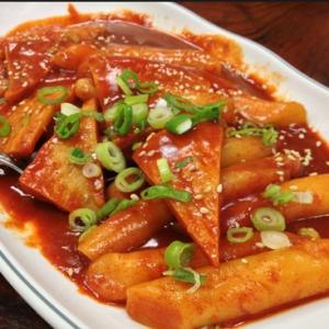 Resep Makanan Korea