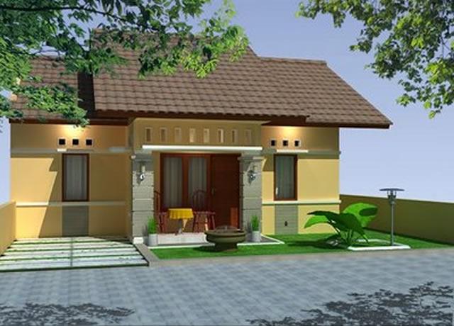 Tips Memilih Rumah Minimalis yang Sederhana