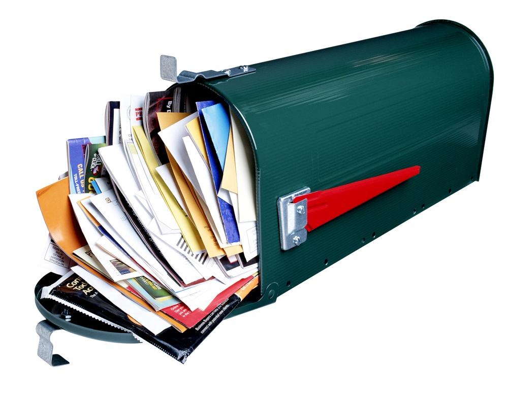 manajemen penangan surat