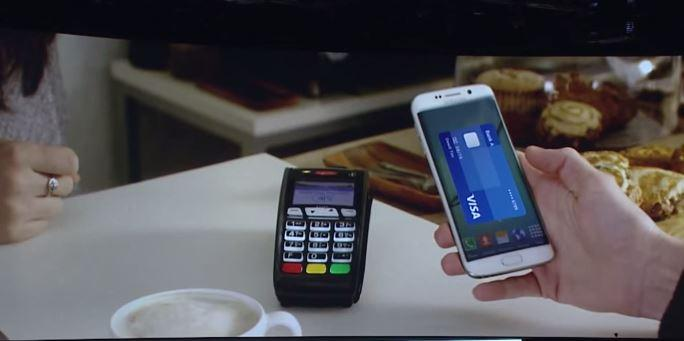 Program Pembayaran Canggih Lewat Smartphone