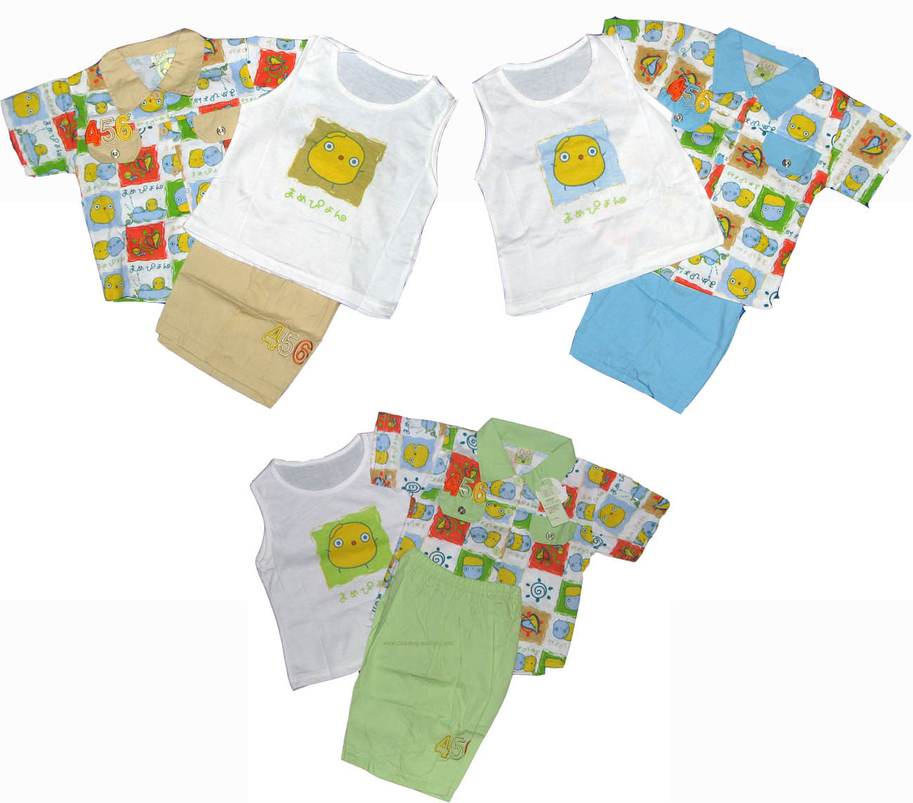 baju bayi elevenia.co.id