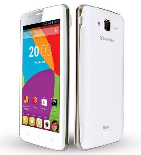 Smartphone Andromax E2 Mampu Memenuhi Kebutuhan Dunia Digital Anda