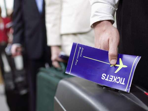 Kiat Memulai Usaha Penjualan Tiket Pesawat