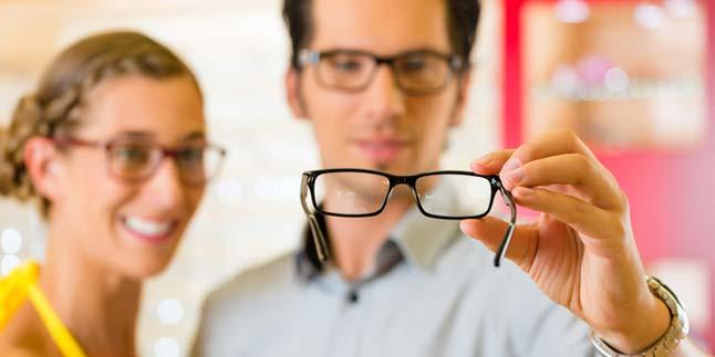 kacamata Pria Wanita Online