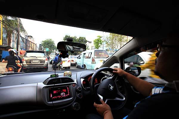 Tips Memilih Kamera Untuk Mobil