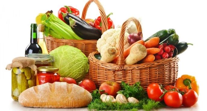 Cara Memilih Menu Sehat Untuk Masakan Hari Ini