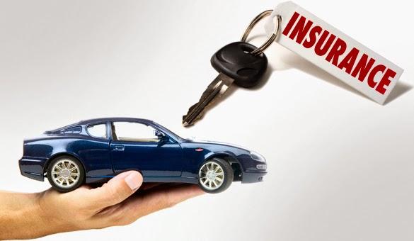 Asuransi Mobil Mudah