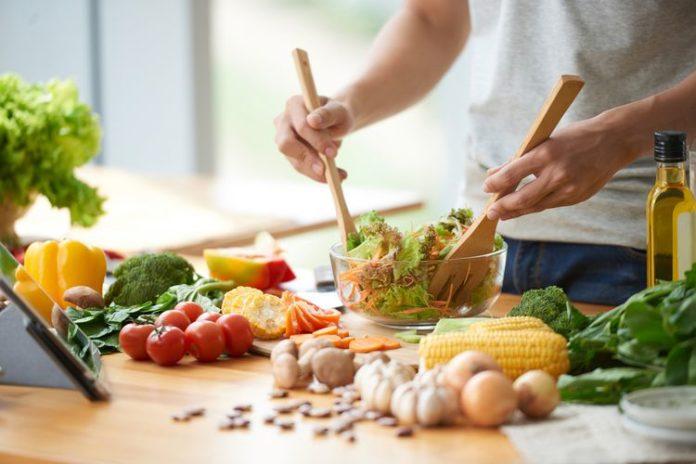 Menu Sehat Untuk Diet