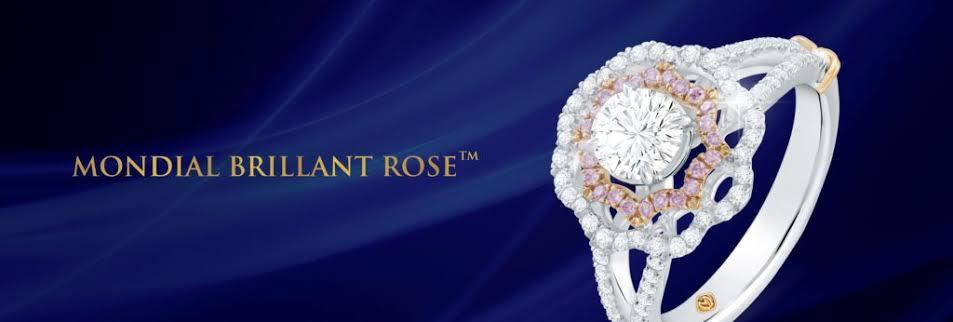 warna berlian terbaik