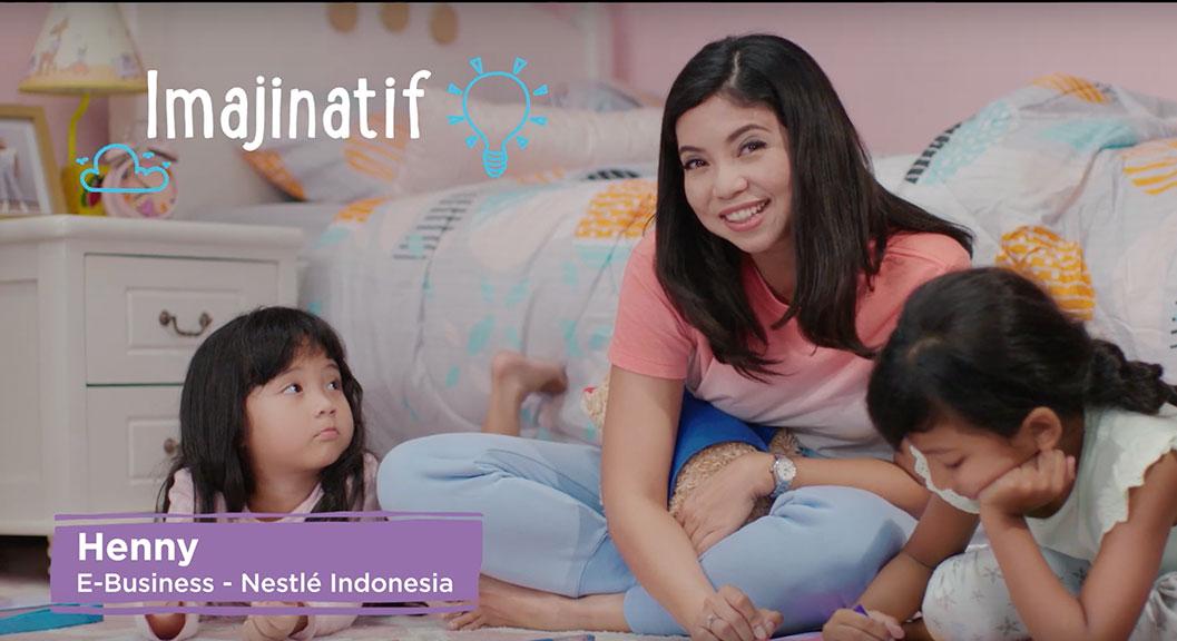 nestle indonesia