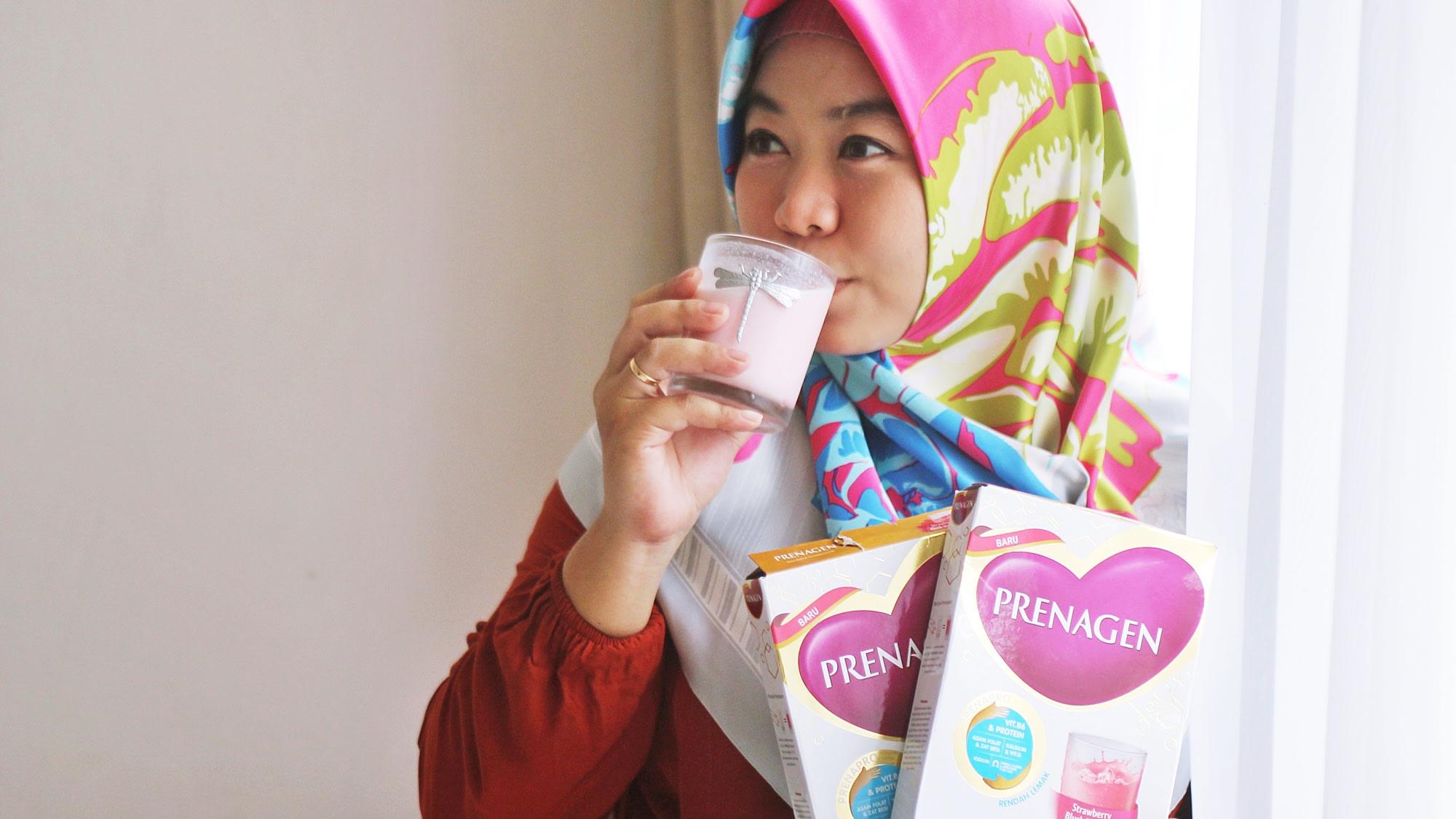 Prenagen Yogurt