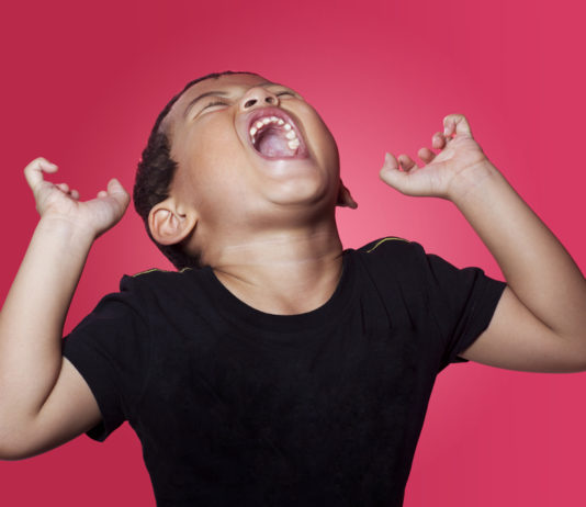 Anak Hiperaktif ADHD
