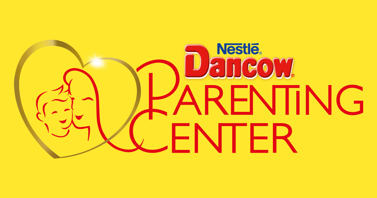Dancow Parenting Rewards