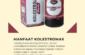 Obat herbal kolesterol