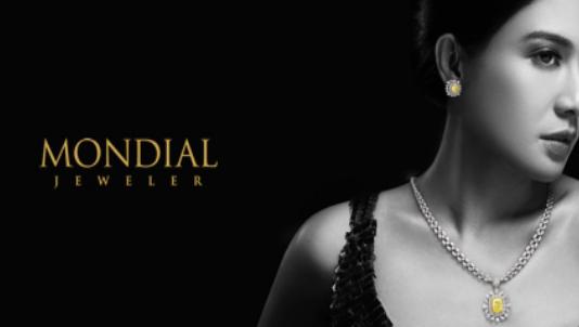 Perhiasan Berlian Asli dan Ciri-Ciri Utamanya