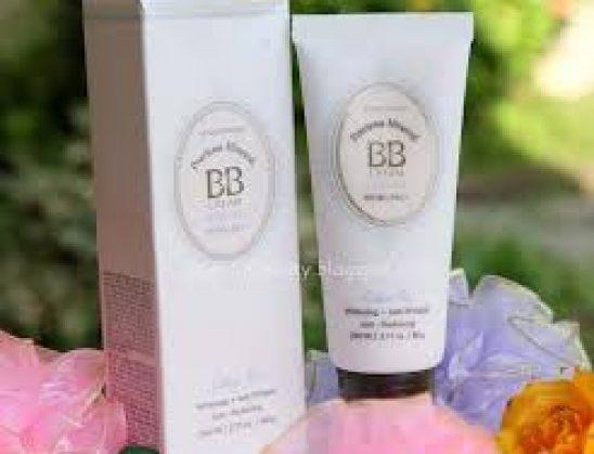 4 Manfaat Penting Dari Varian Produk BB Cream Etude
