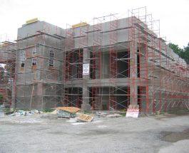 Scaffolding Memudahkan Pembangunan