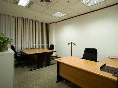 Office Space Jakarta