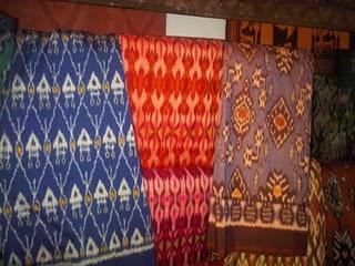 kain lombok