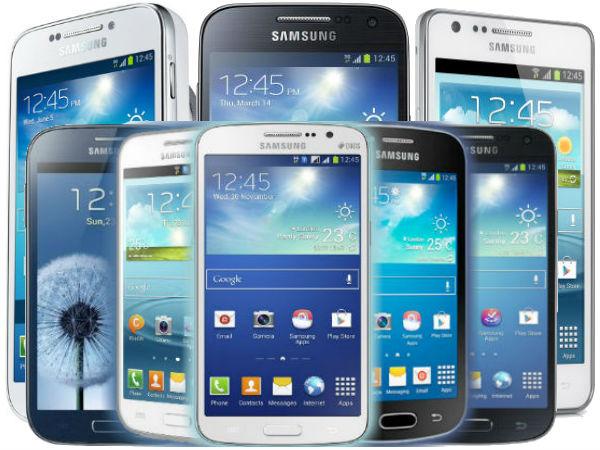 4 Alasan Kuat Memilih Smartphone Samsung