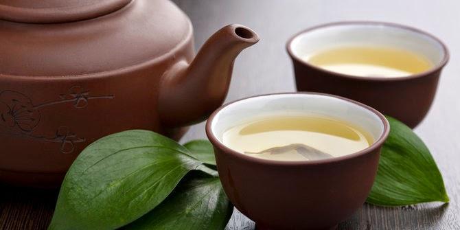fakta tentang teh