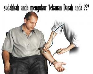 8 Tanda dan Gejala Hipertensi