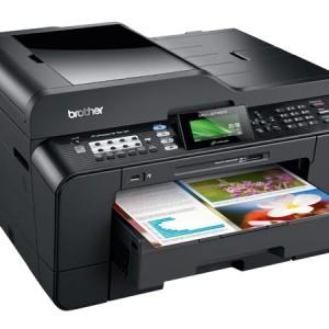 Maksimalkan Pekerjaan atau Usaha Anda dengan Printer Multifungsi