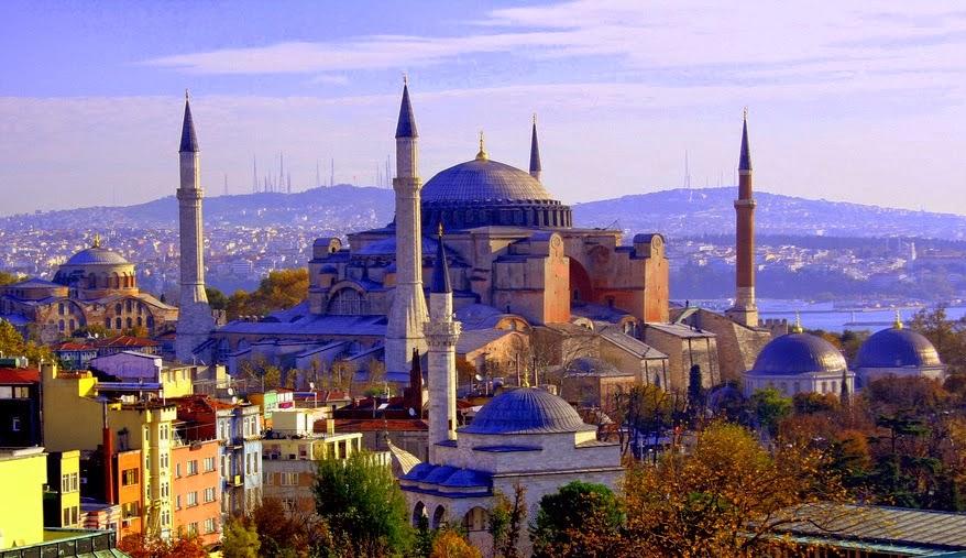 Tips Mengunjungi Tempat-tempat Wisata Terkenal di Turki
