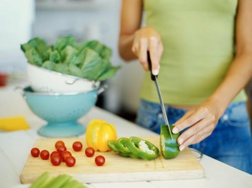 Tips Memasak Sehat