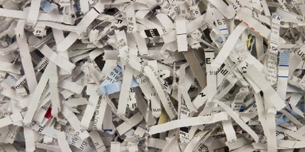 Jasa Penghancuran Arsip