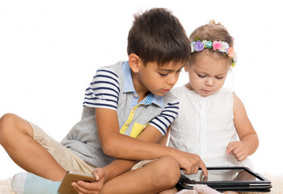 Perkembangan Psikologi Pada Anak Masa Prasekolah