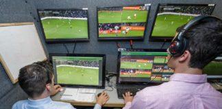 VAR (Video Assistant Referee)