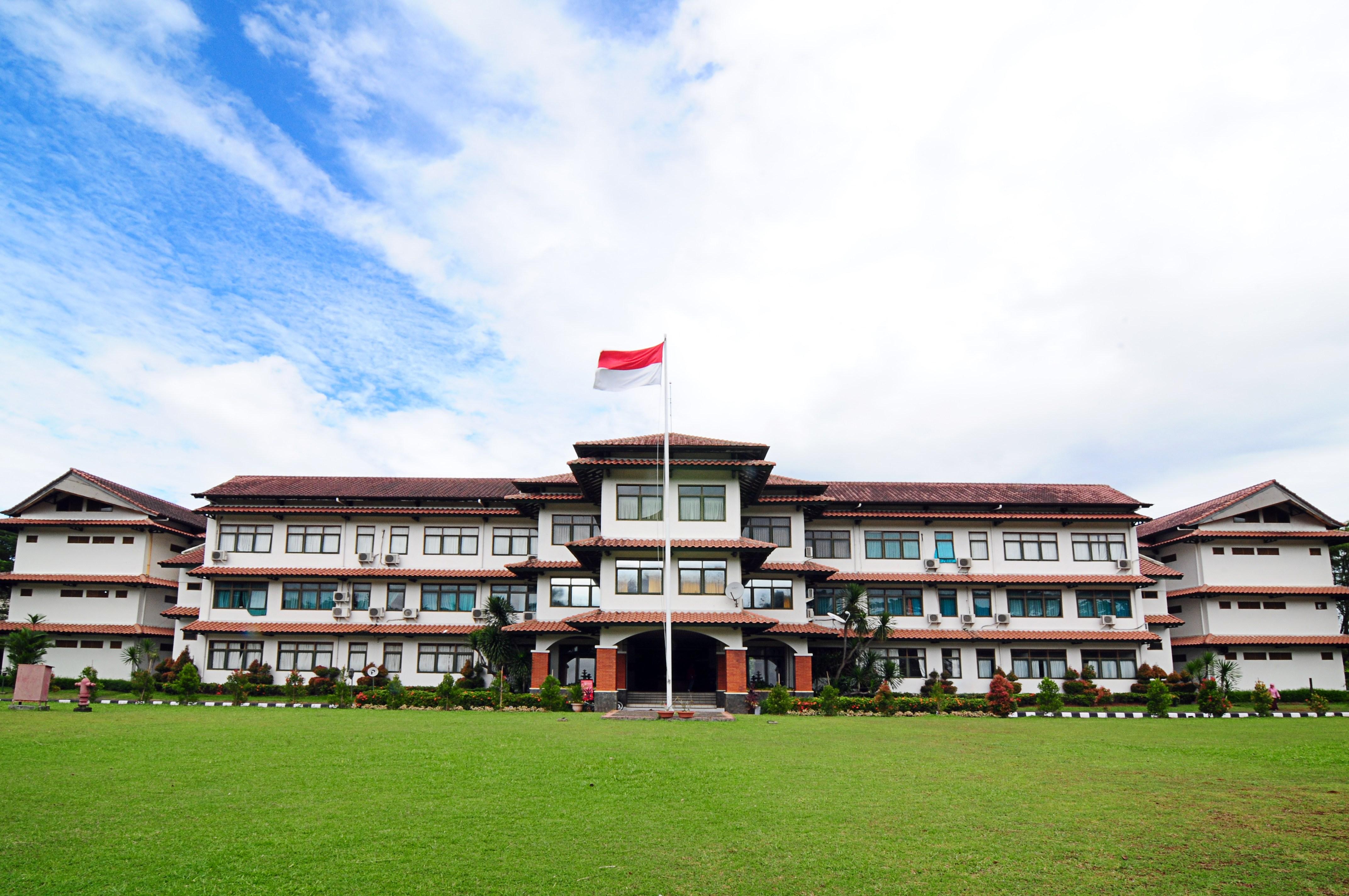Boarding School terbaik di Bogor