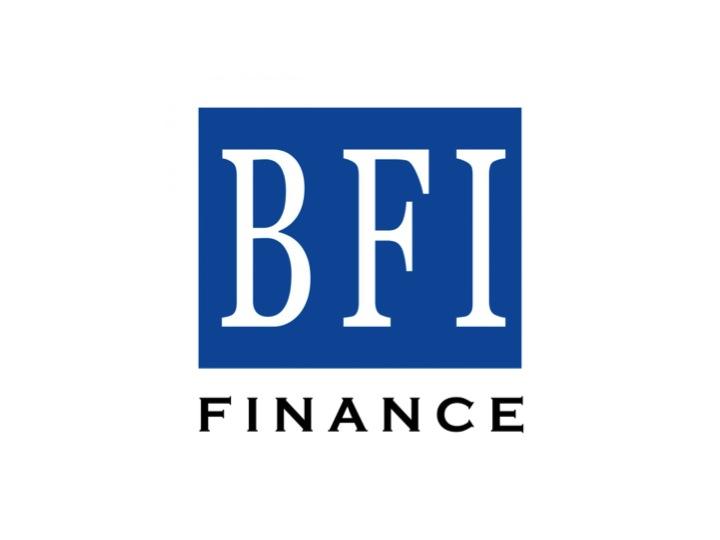 Simulasi BFI Finance