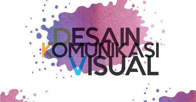 jurusan Desain Komunikasi Visual