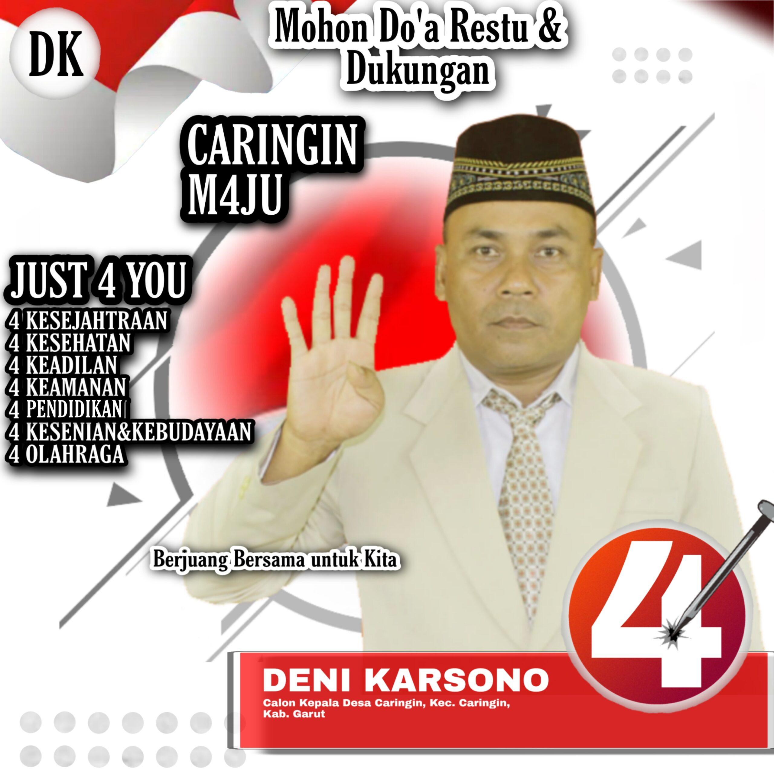 Deni Karsono